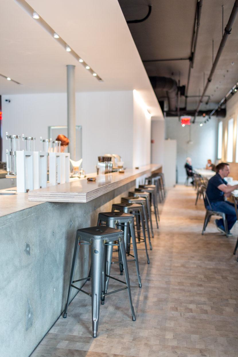 Chattanooga | The Fresh Exchange