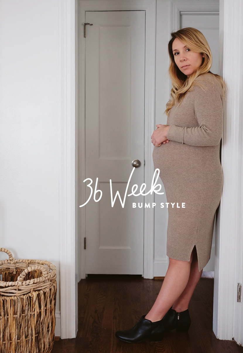 36 Weeks | The Fresh Exchange