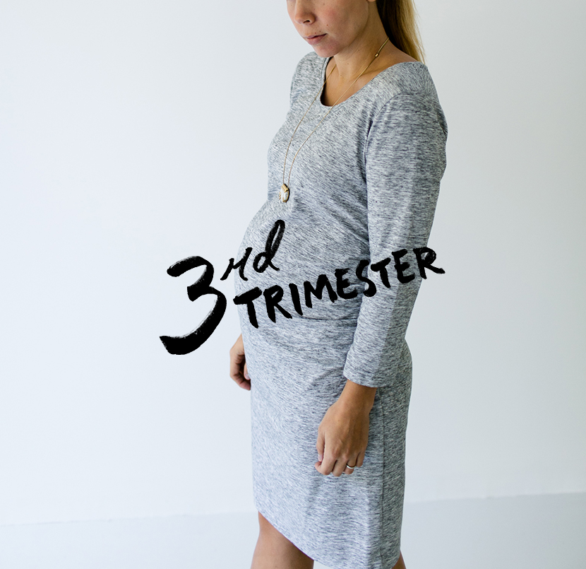 The Third Trimester Thoughts | The Fresh Exchange
