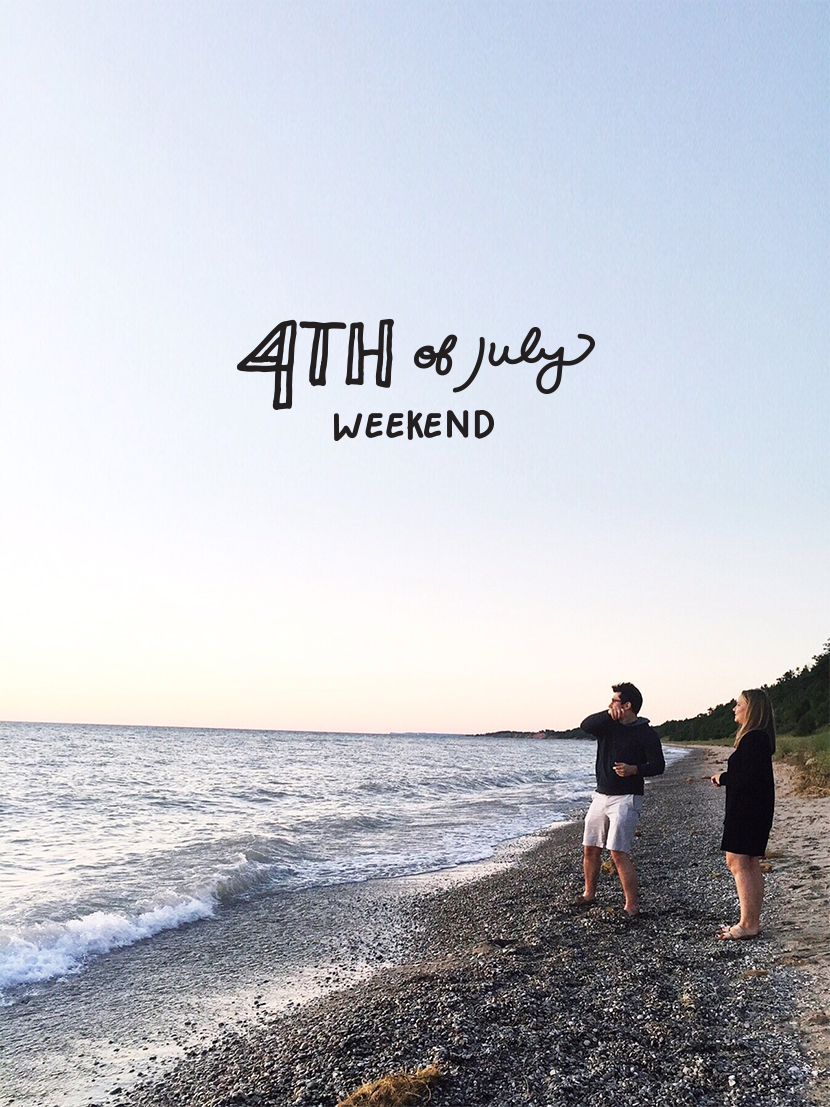Our 4th Weekend | The Fresh Exchange