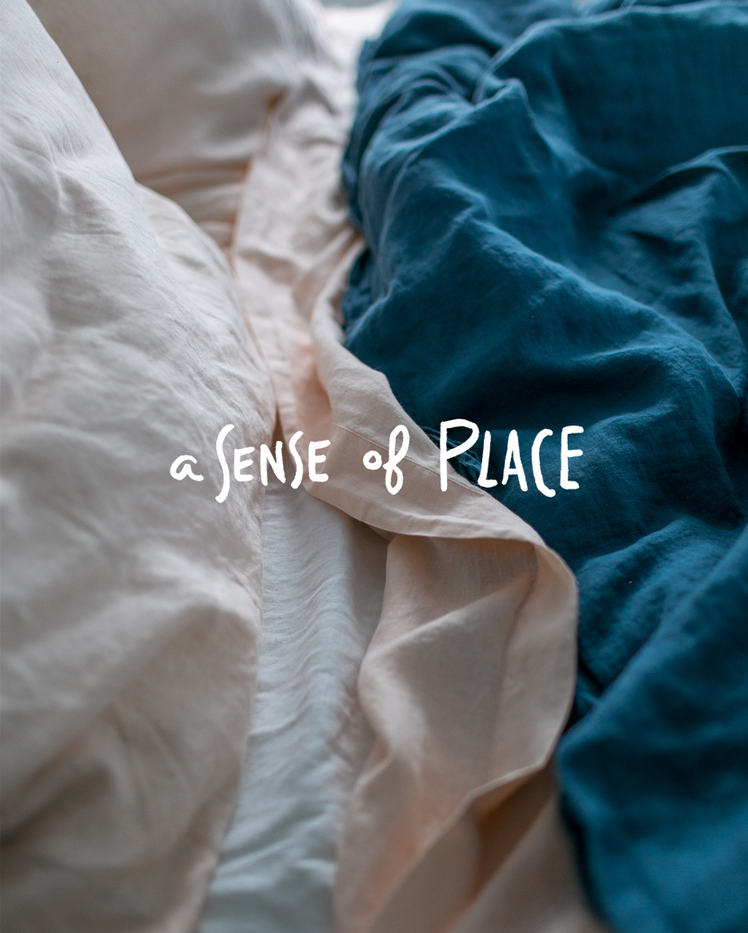 A Sense of Place | The Fresh Exchange