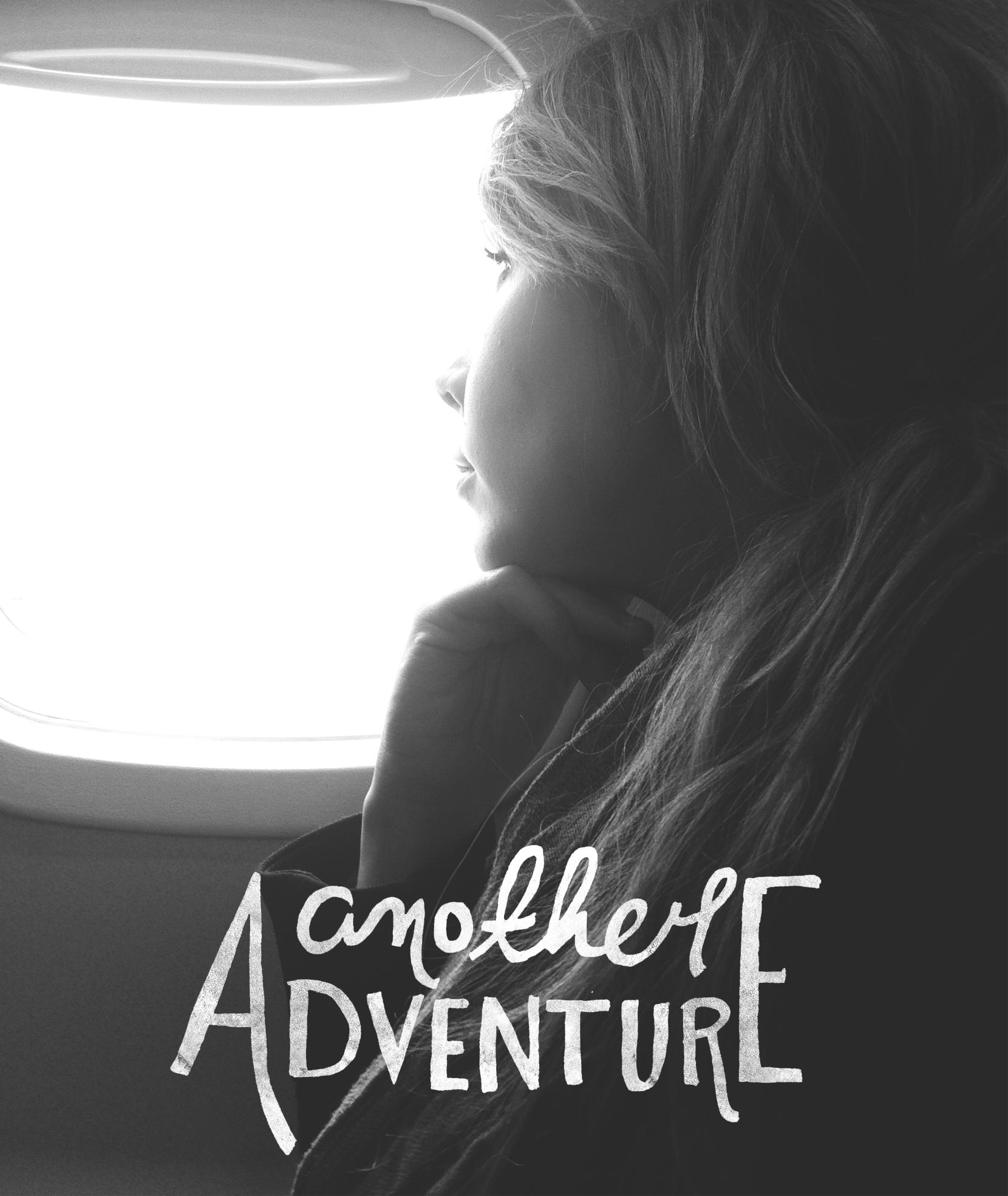 Adventure  |  The Fresh Exchange