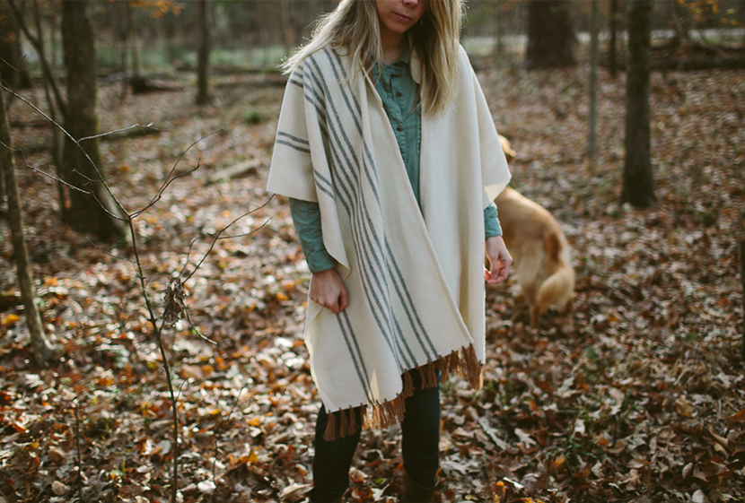 The Cape Styled  |  The Fresh Exchange