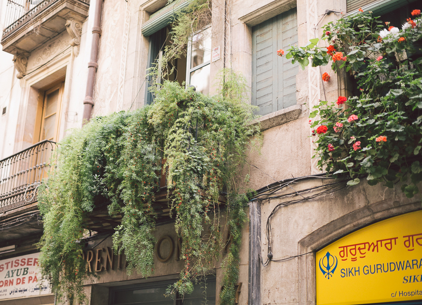 Barcelona, Spain: Day 5  |  The Fresh  Exchange