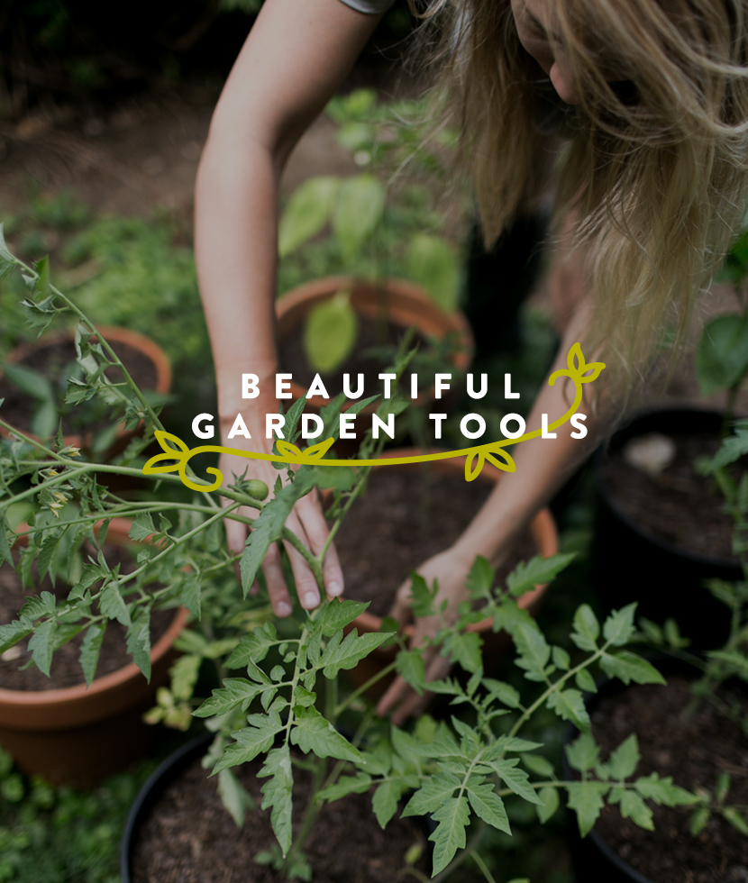 Beautiful Garden Tools to make Gardening even more fun! Get the whole roundup on The Fresh Exchange.