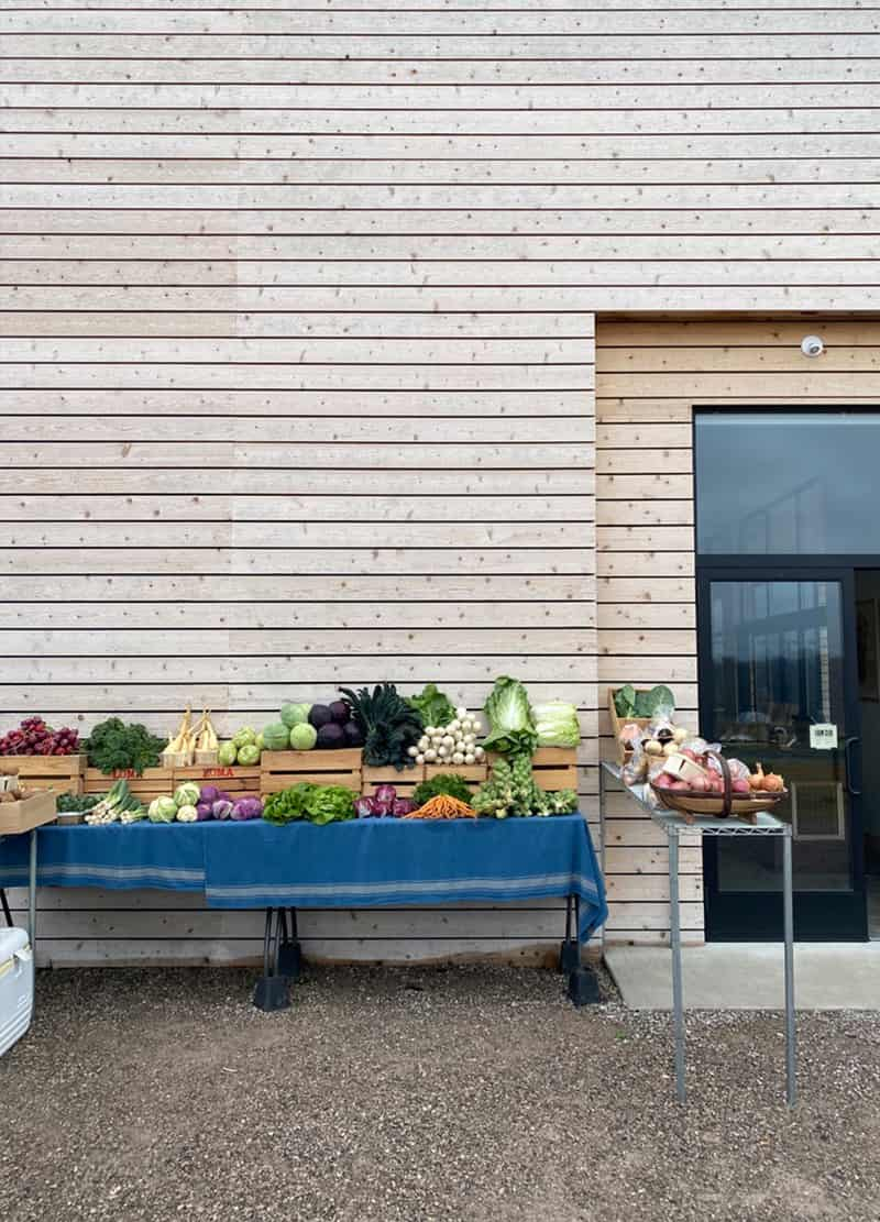 Farm Club - Best Restaurants in Traverse City, Michigan