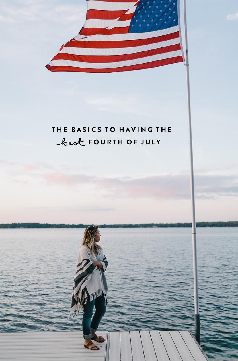 The Best Fourth of July | The Fresh Exchange