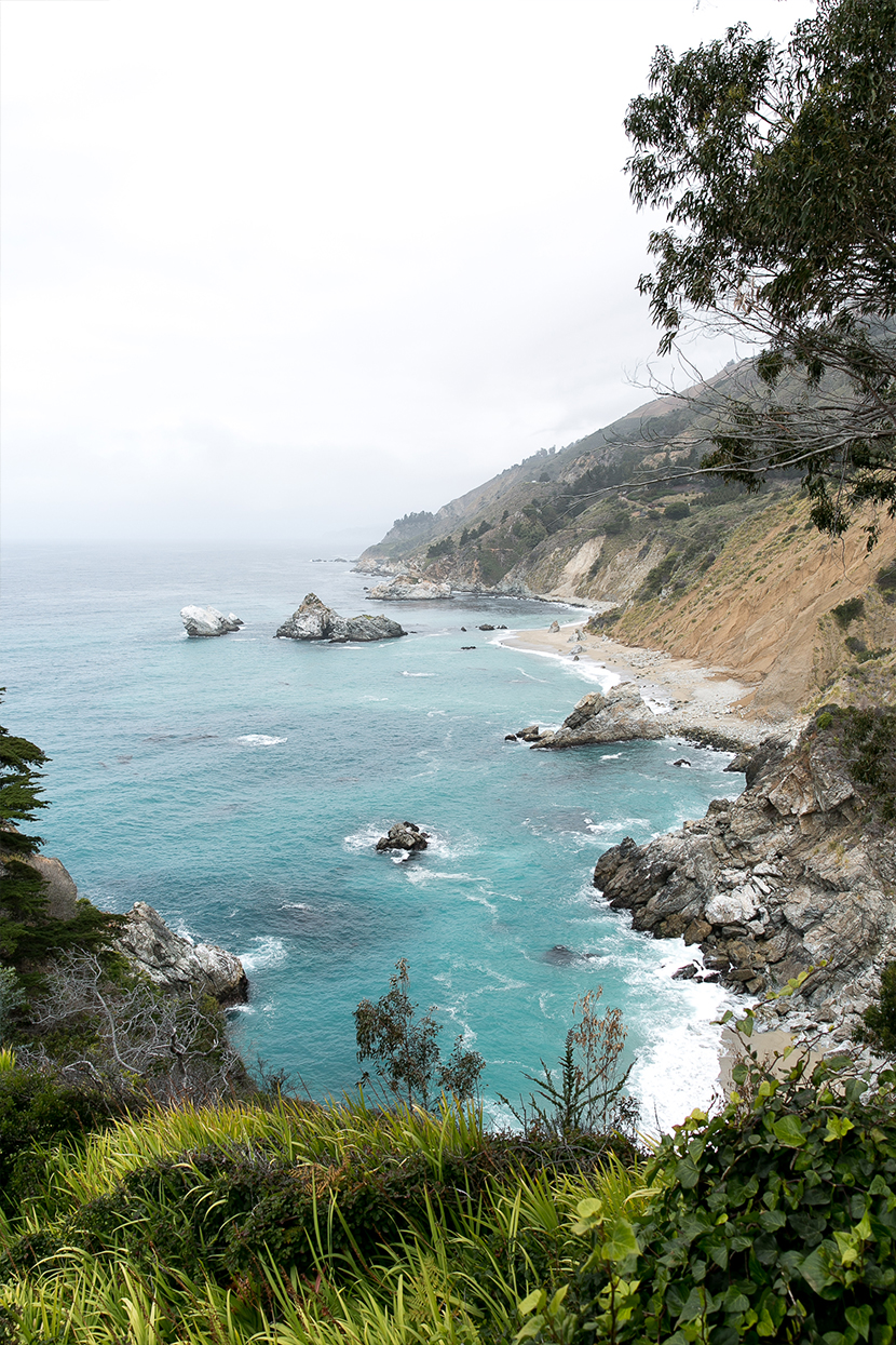 Big Sur: Part 2 | The Fresh Exchange