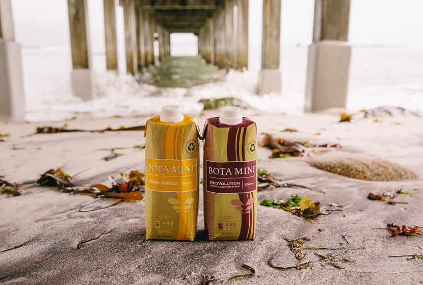 Big Sur: Adventure Summit with Bota Box  |  The Fresh Exchange
