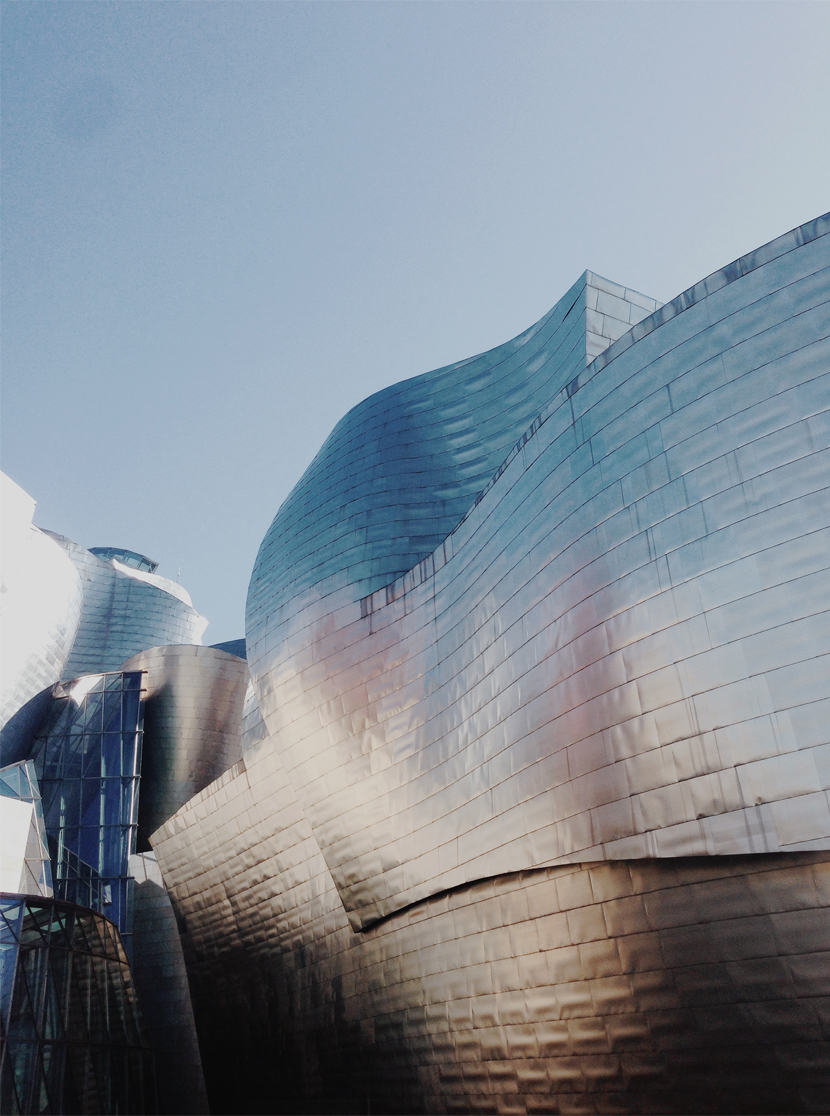 Bilbao, Spain at the Guggenheim: Day 10  |  The Fresh Exchange