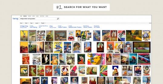 Bing new Pin tool  |  The Fresh Exchange