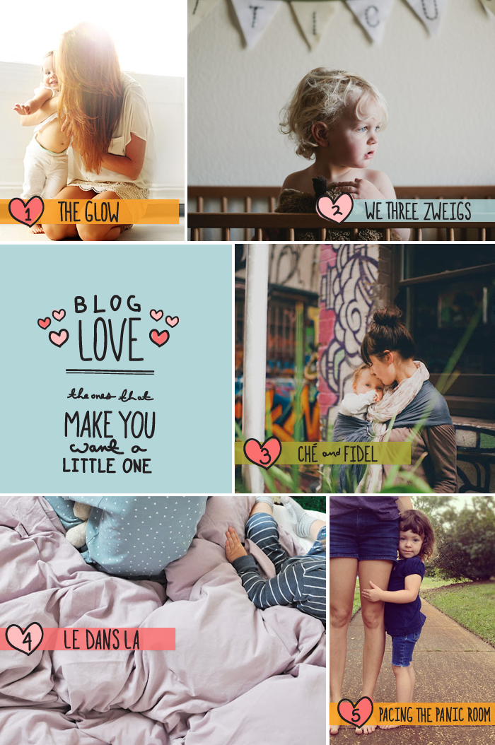 Stylish Baby blogs, Kid blogs