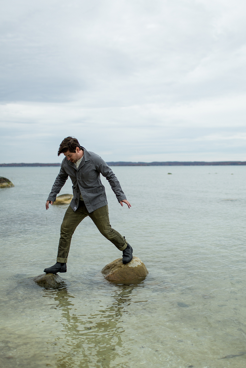 Wandering the Shore with Blundstone and Zappos | The Fresh Exchange
