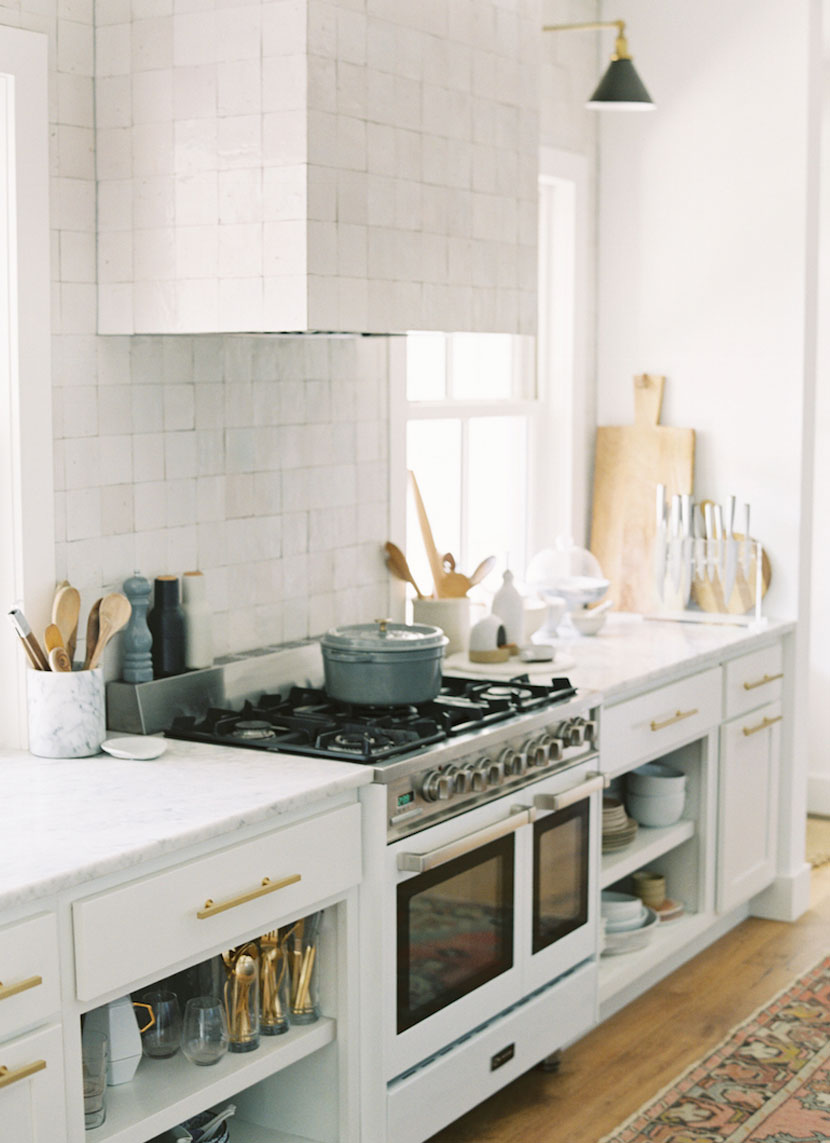 Building Home: Our Kitchen Design with Hygge Supply | Fresh Exchange