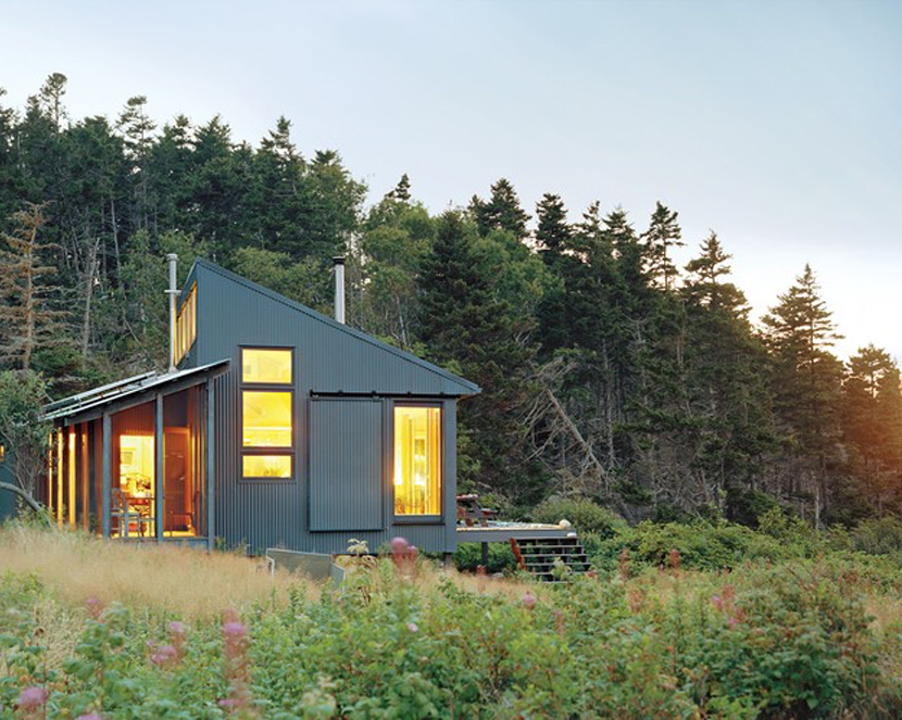 Dreaming of Cabins | The Fresh Exchange