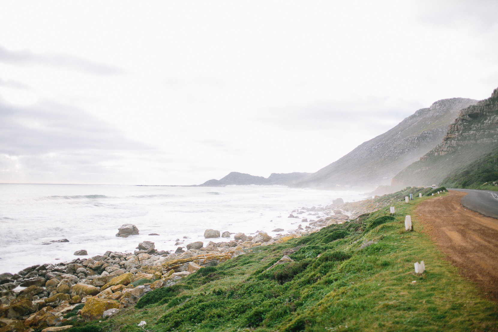 Cape Town: Simon's Town | The Fresh Exchange