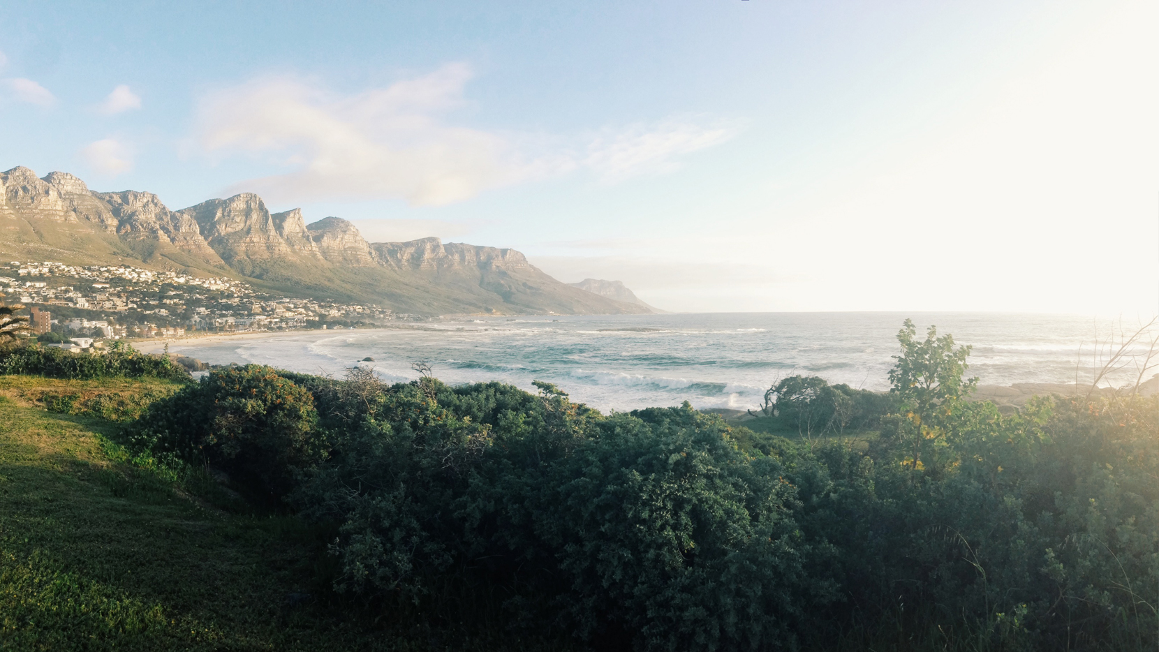 Cape Town: Day 1 | The Fresh Exchange