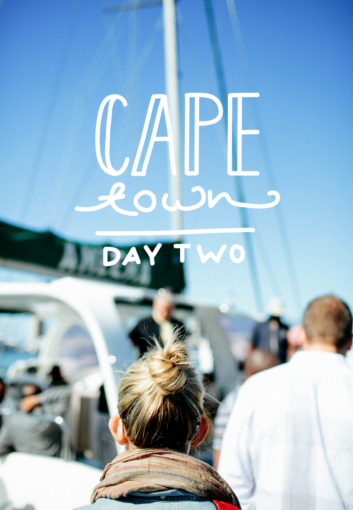 Cape Town: Day 2 | The Fresh Exchange