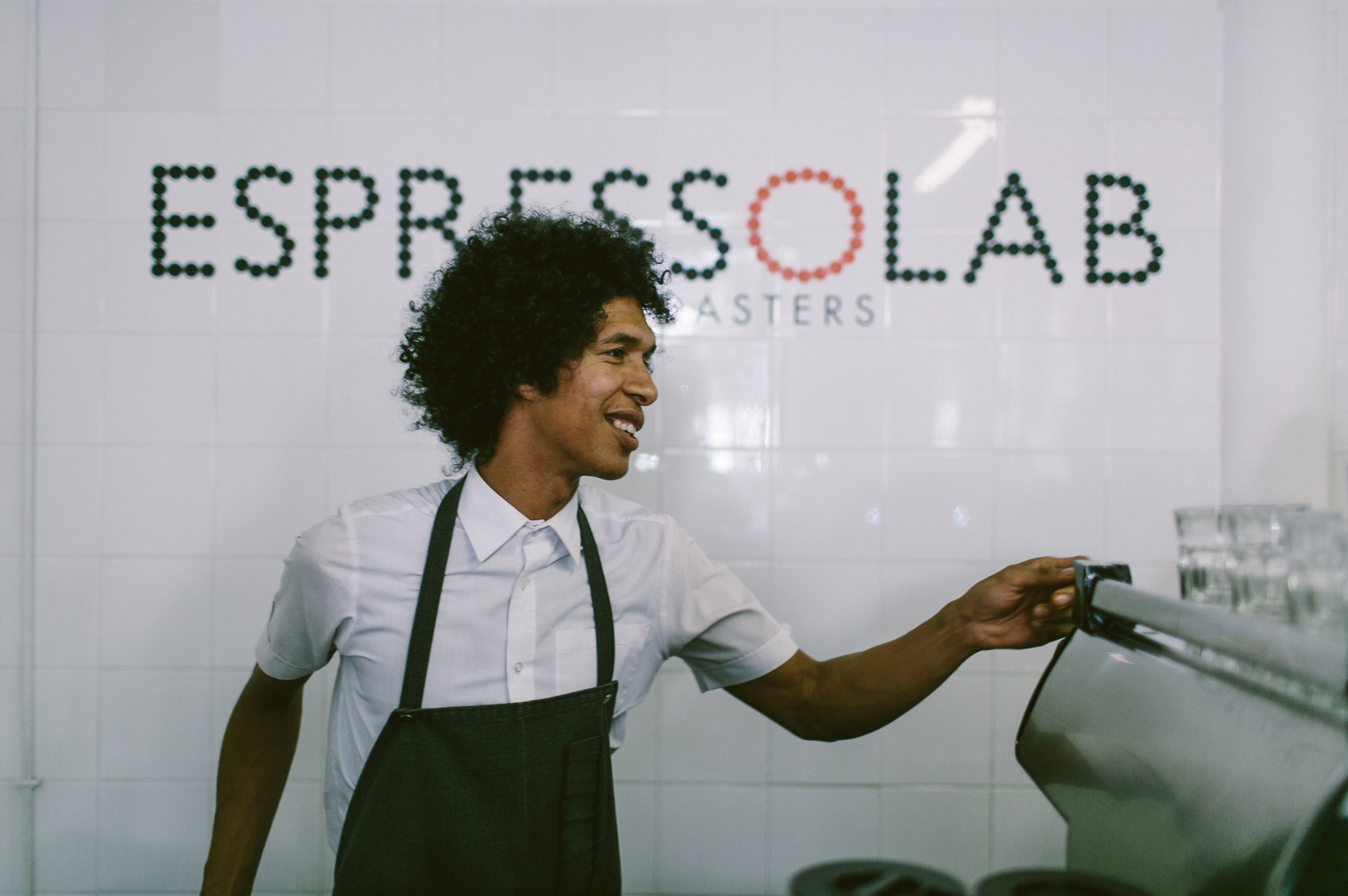 Cape Town: Espresso Lab | The Fresh Exchange