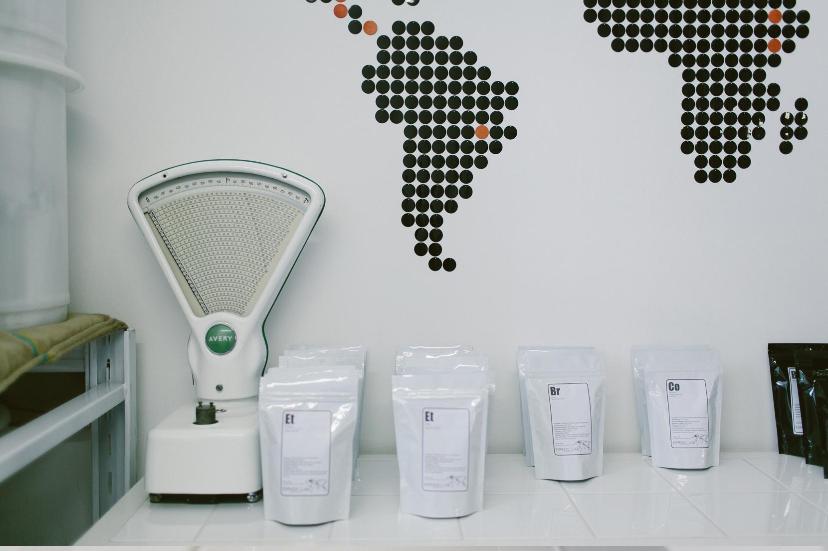 Cape Town: Espresso Lab | The Fresh Exchange
