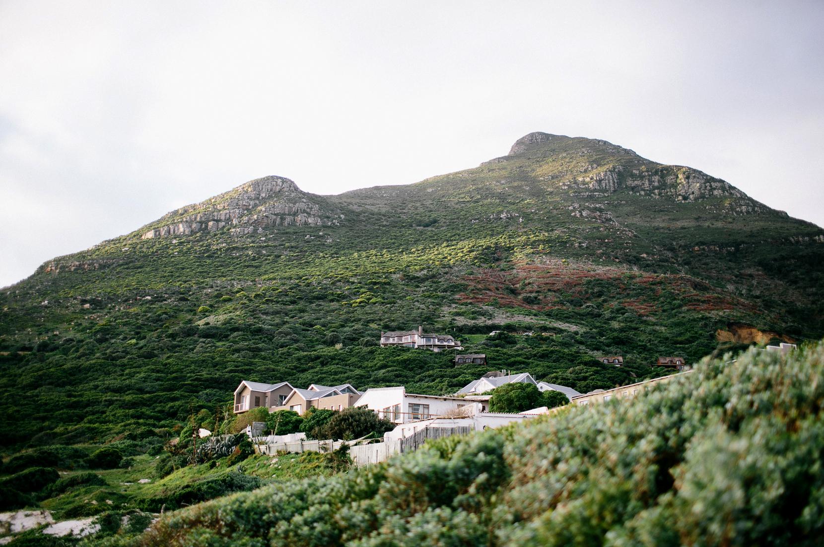 Cape Town: Noordhoek | The Fresh Exchange