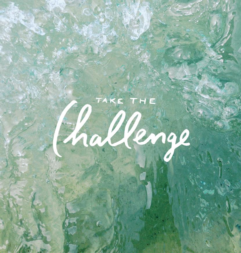 Challenge  |  The Fresh Exchange