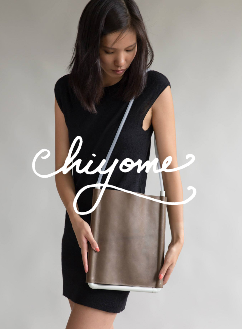 Chiyome  |  The Fresh Exchange