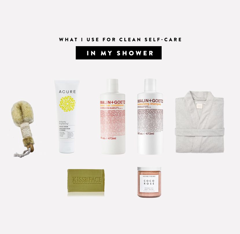 Clean Products for self-care that are smart and simple. Get the full list on The Fresh Exchange.