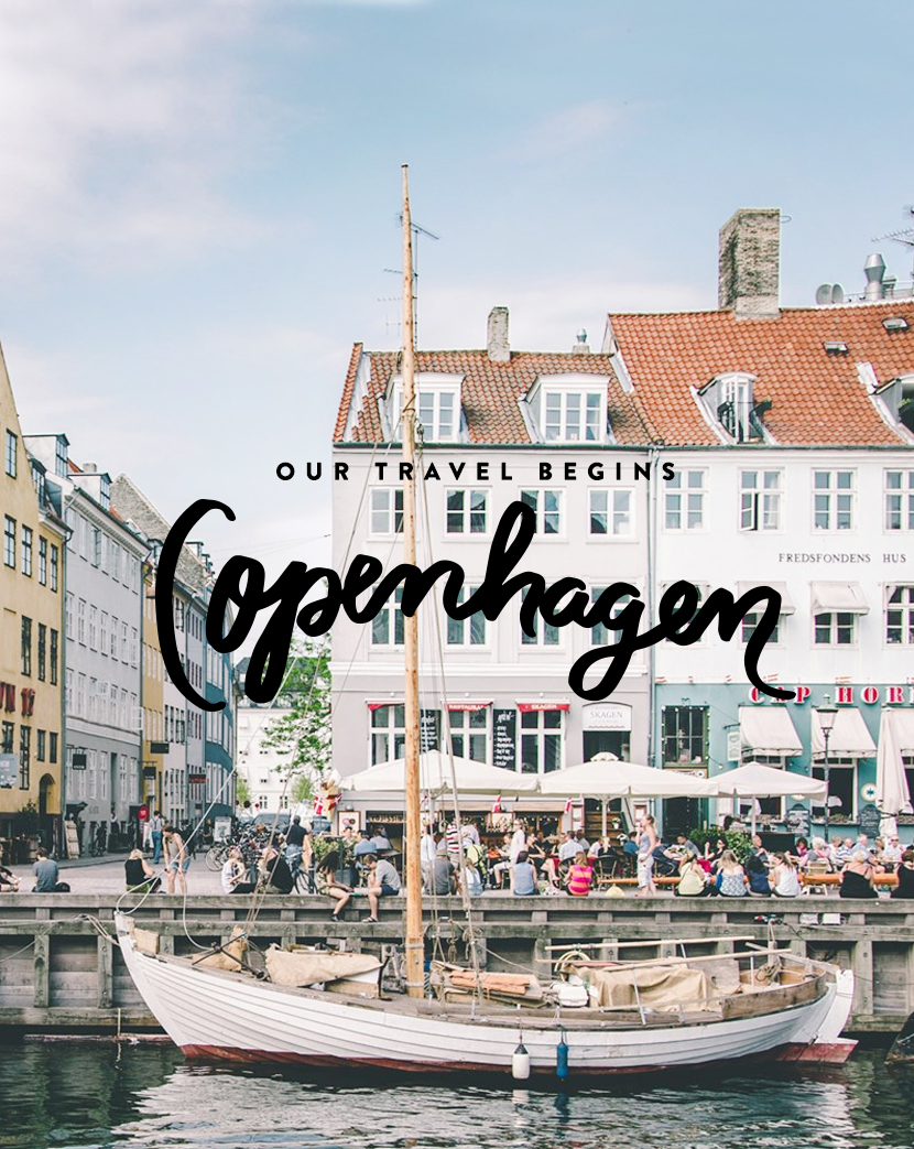 Traveling to Copenhagen with 1 year old. Read more on The Fresh Exchange.