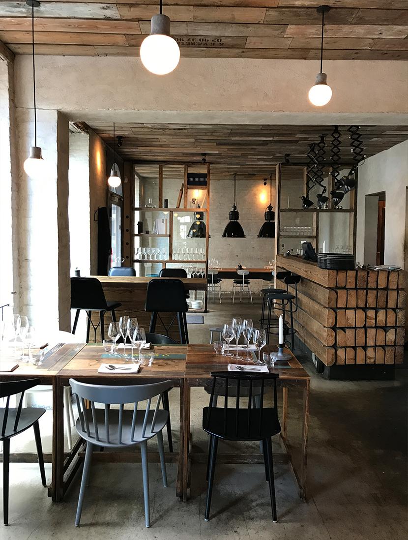 An Evening with Höst in Copenhagen, Denmark | Fresh Exchange