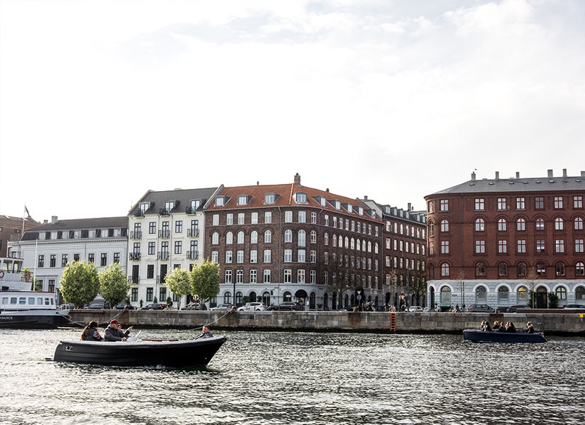 Our trip to Copenhagen, Part One is up and we share about what it was like traveling with a toddler around Denmark. More on The Fresh Exchange.