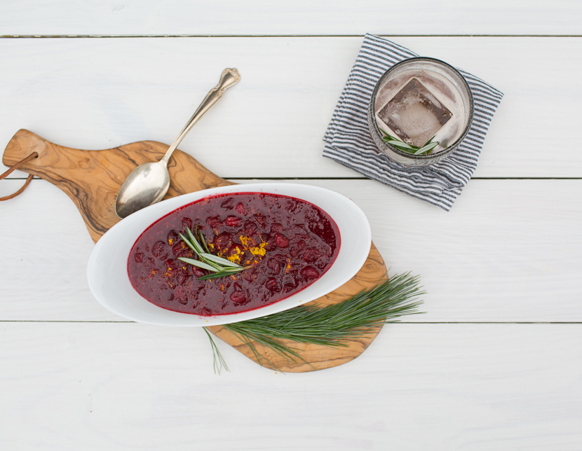 Cranberry Sauce | The Fresh Exchange