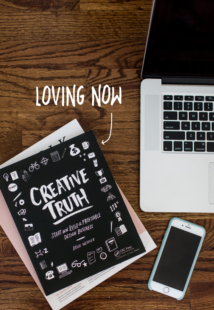 Loving Now: Creative Truth | The Fresh Exchange