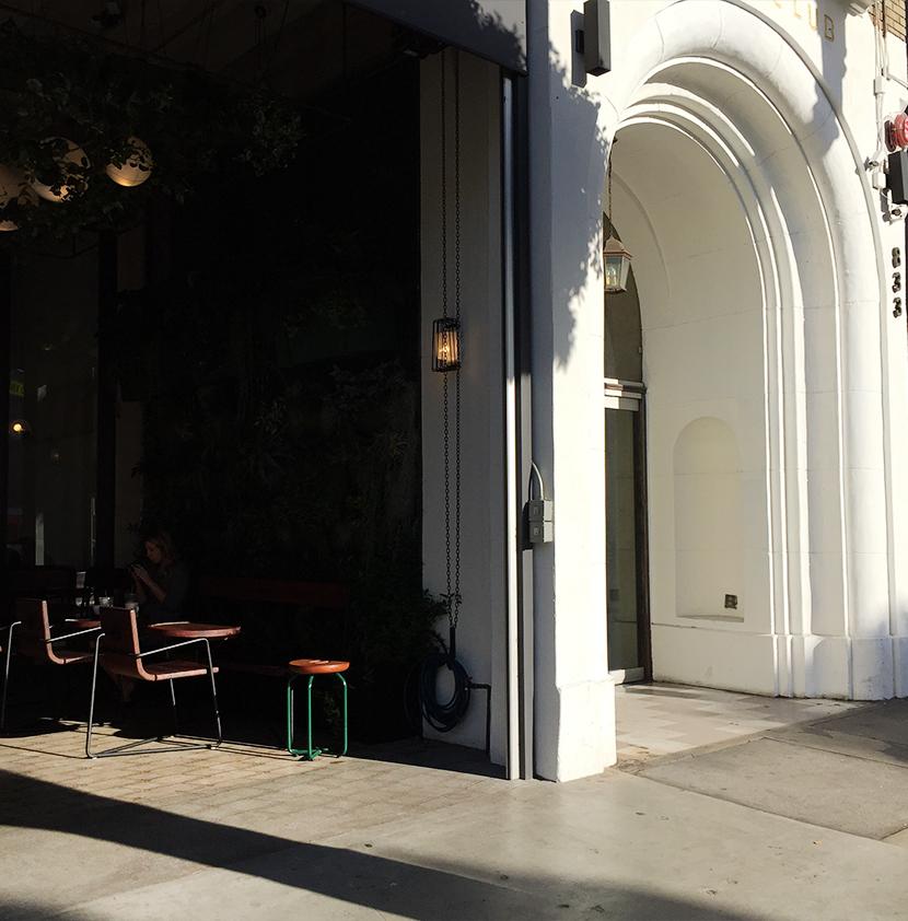 A Short Trip to LA  |  The Fresh Exchange