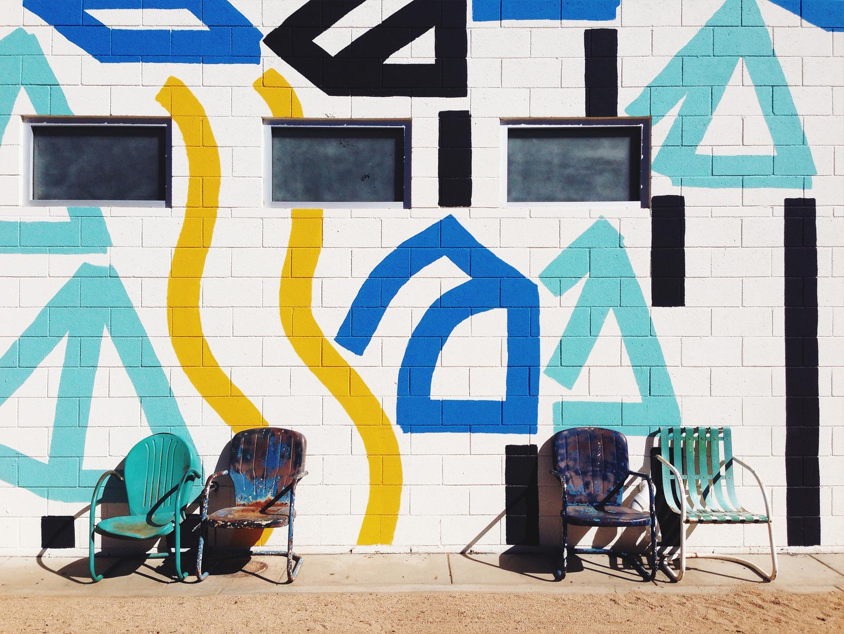 Designervaca  |  The Fresh Exchange
