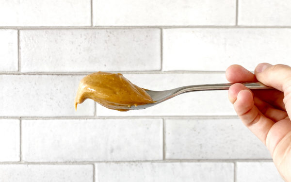 Easy Peanut Butter at Home