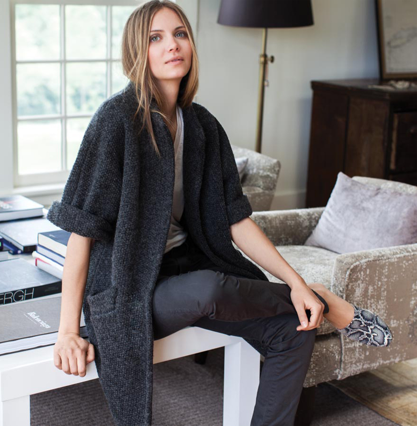 Loving Now: Emerson Made Fall/Winter 2014  |  The Fresh Exchange