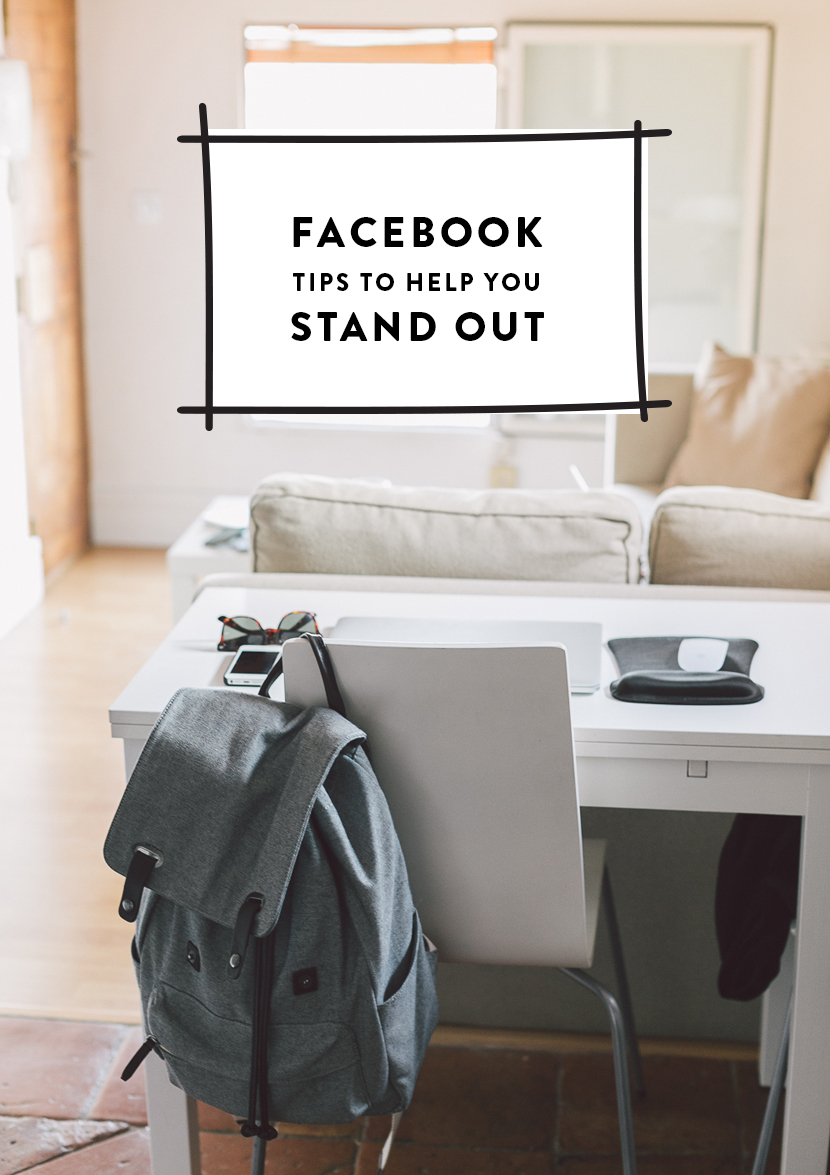 Facebook Tips for Business  |  The Fresh Exchange