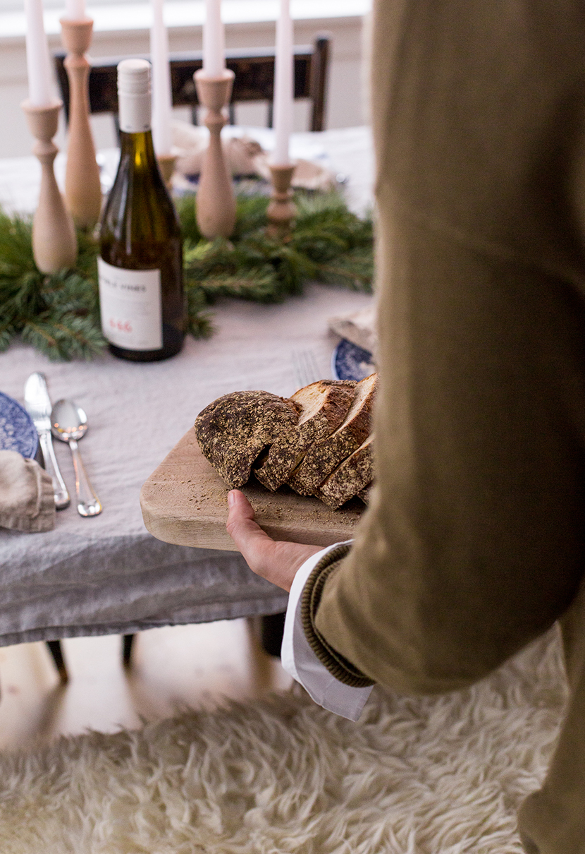 Cooking a Meal from My Roots with Noble Vines. I dug deep into my ancestry with Noble Vines and Ancestry.com to discover the flavors that go make up my family in order to cook a holiday dinner with deep meaning and memories. Read more on The Fresh Exchange