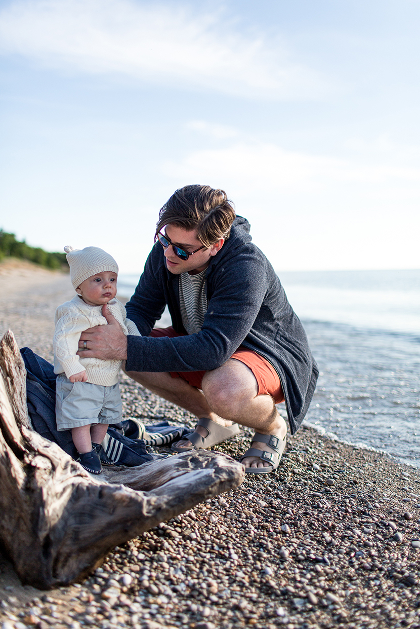 Our Father's Day Gift Guide with Huckberry | The Fresh Exchange