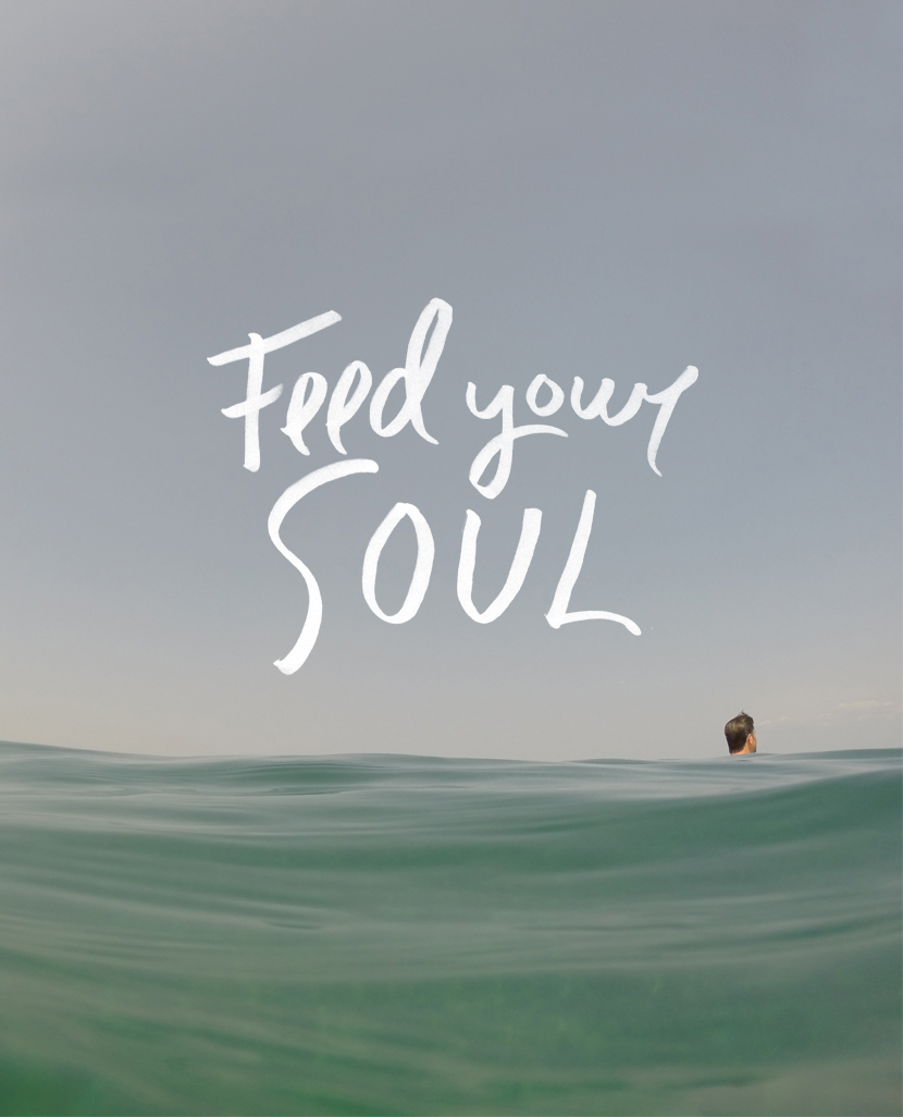 Feed Your Soul     The Fresh Exchange