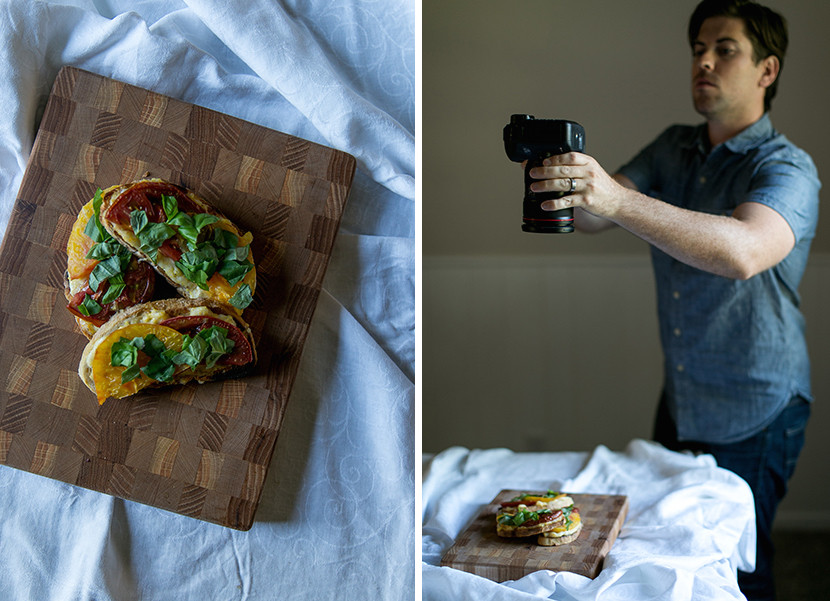 Food Photography Basics | The Fresh Exchange