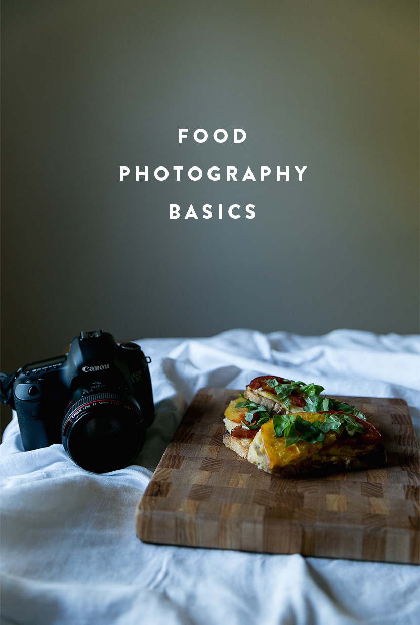Food Photography Basics | The Fresh Exchange 5