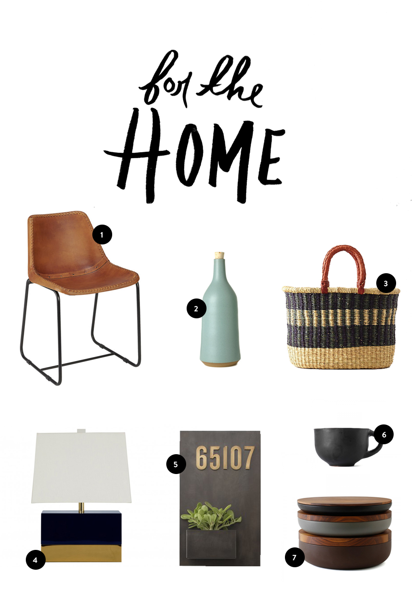 For Home  |  The Fresh Exchange