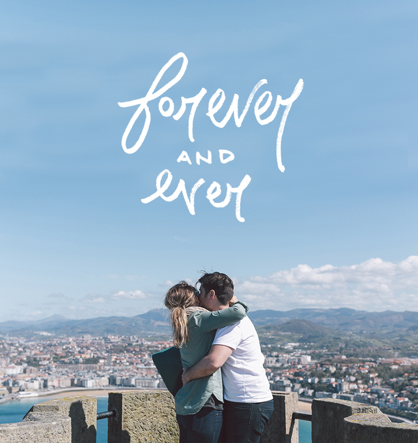 Forever - Four Years  |  The Fresh Exchange