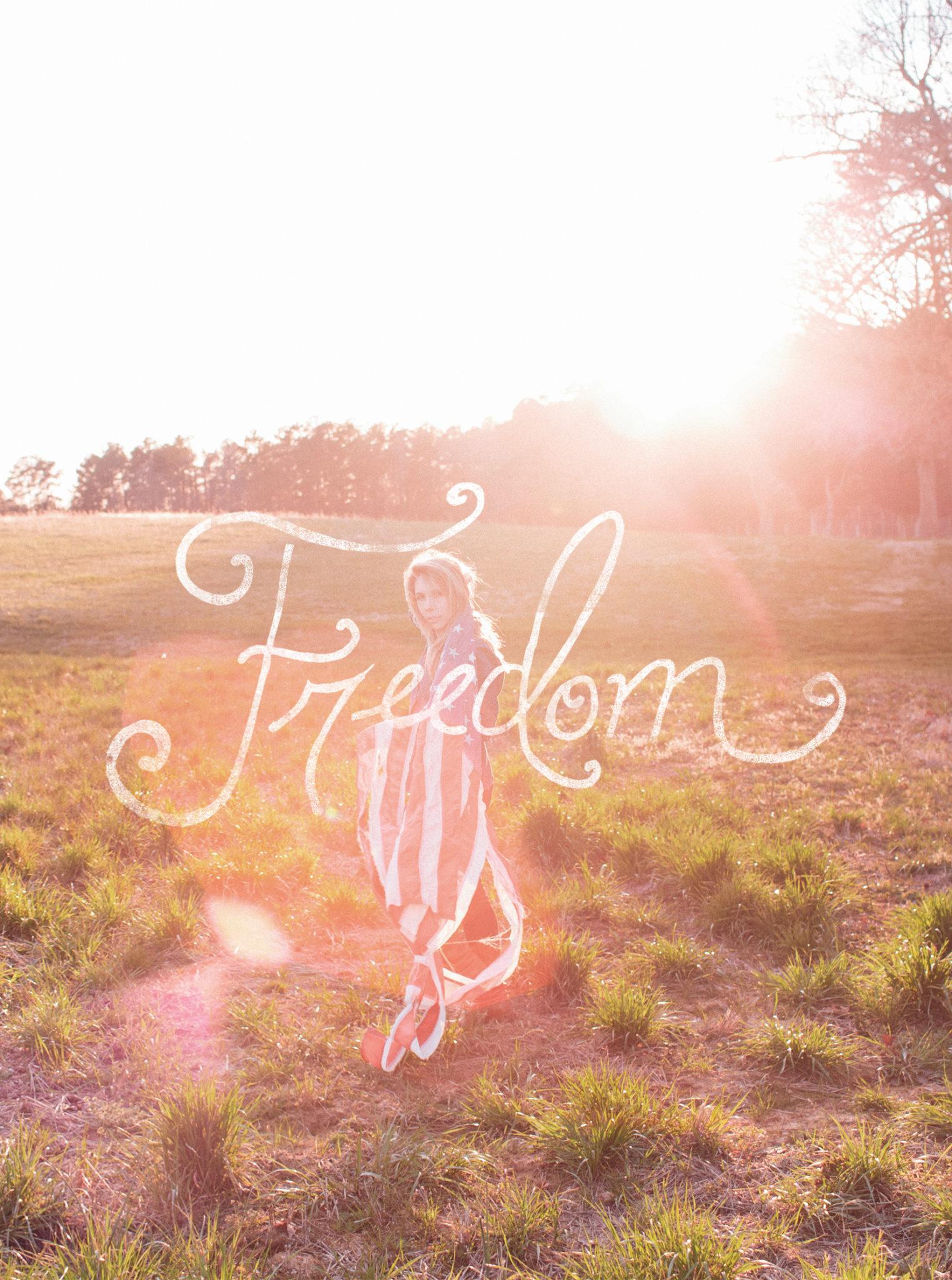 Freedom  |  The Fresh Exchange