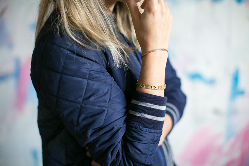 Gap Styld.by | Sporty Stripes | The Fresh Exchange