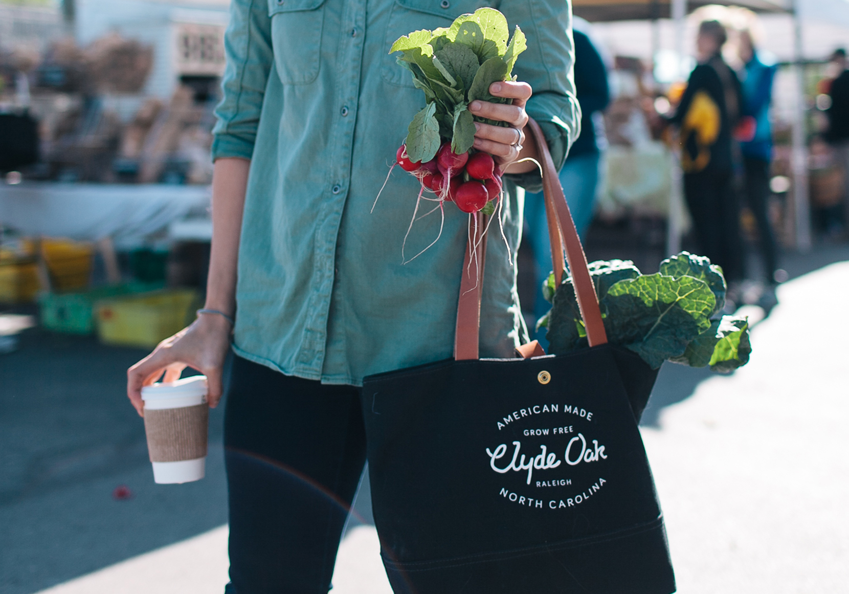 The Farmers Market and why should go  |  The Fresh Exchange