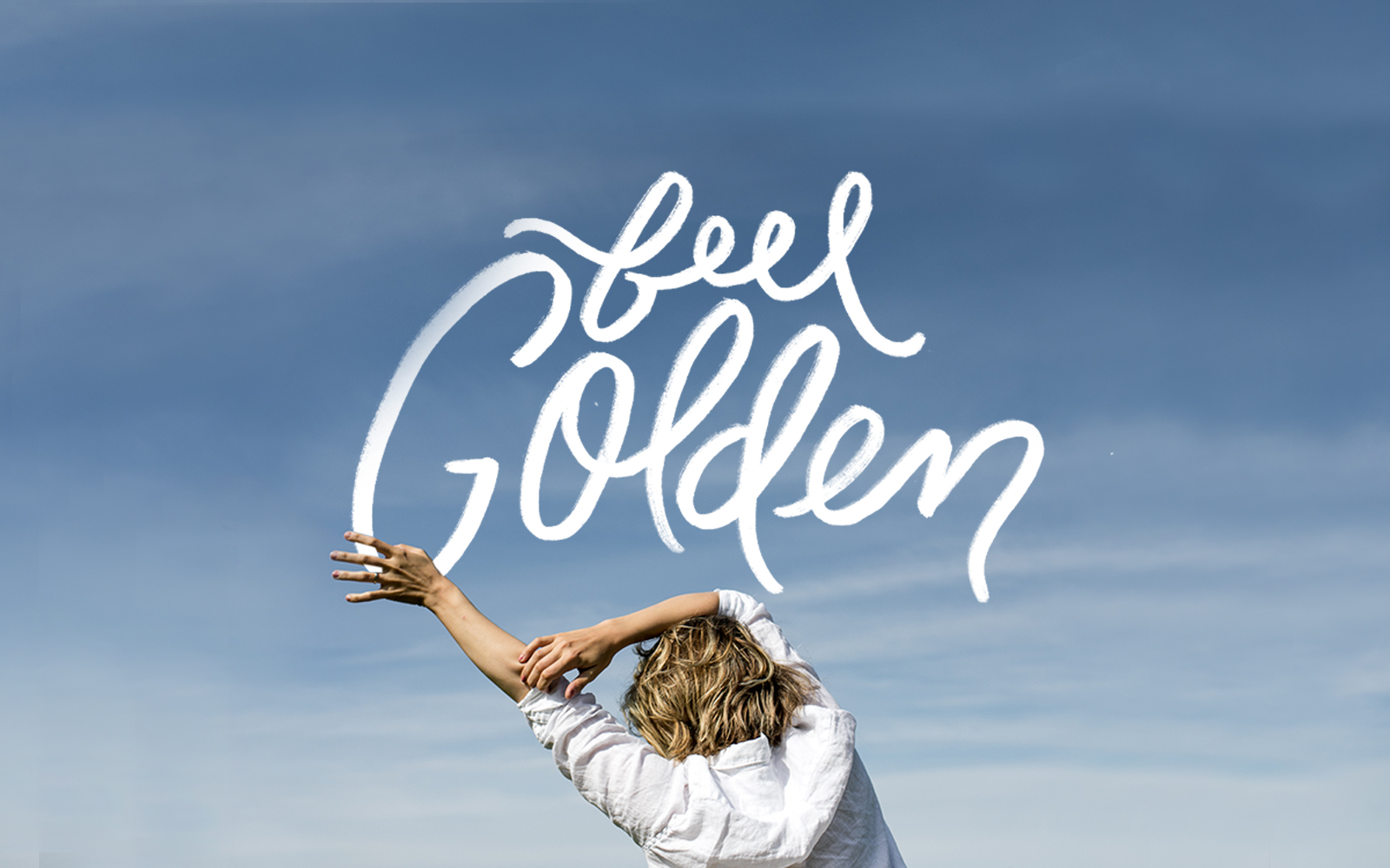 The longest Day of the year. We will feel golden today. The Fresh Exchange