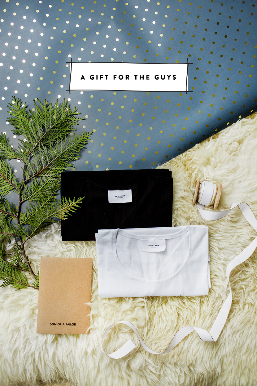 A Great Gift for the Guys: Son of a Tailor | The Fresh Exchange